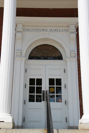Chestertown MD Trip 2012