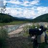 KLR 650, Tetsa River