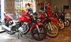 moto shop, Peru