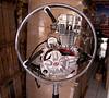 Sanya cutaway motor