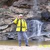 Bryan at Chiva Falls