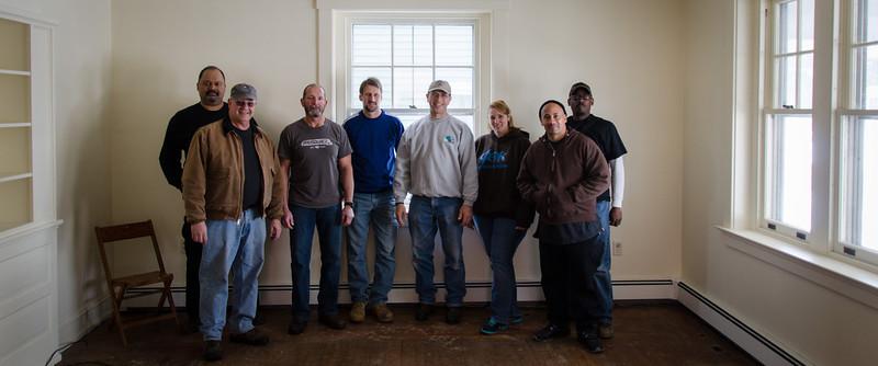 PA CSBA Community Outreach Project 2014