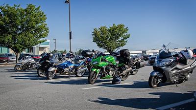 September 2013 PA CSBA Ride
