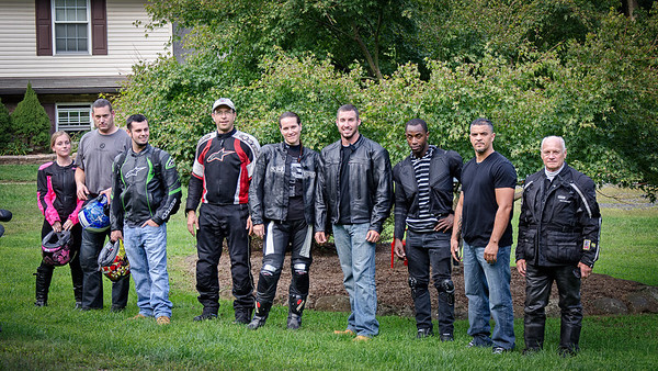 Christian Sport Bike Association