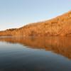Gasconade River reflections