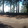 Chuckanut Drive Scenic Overlook by Samish Bay