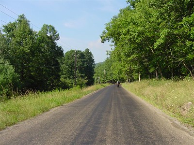 16-Road