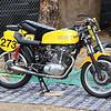 1972 Ducati 450cc