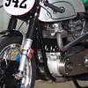 1962 Norton Atlas 750cc