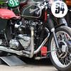 1956 Triumph 650cc