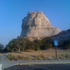 Head of Sinbad....near JFlats, Utah