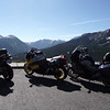 Molas Pass - Million Dollar Highway