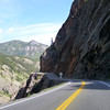 US 550, The Million Dollar Highway.... be very careful