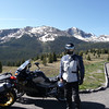 Craig at Molas Pass on Million Dollar Highway