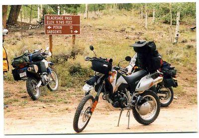 Black Sage Pass