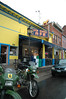 ya gotta have breakfast at the Golden Burro in Leadville -<br /> even on a cold rainy morning