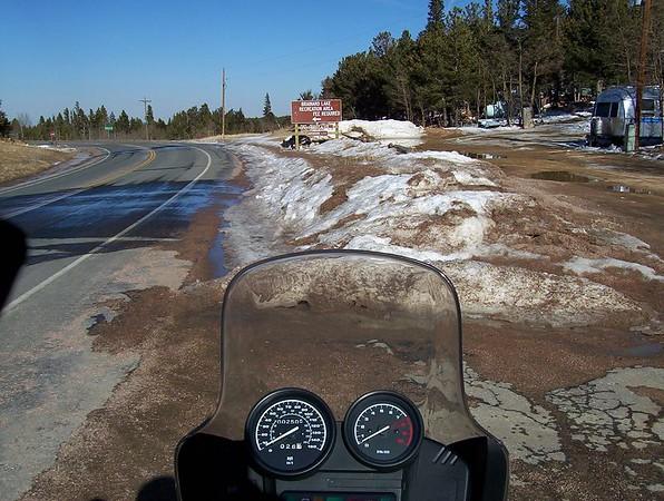 Colorado March 8