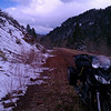 Old La Veta Pass Road