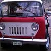 1960ish Jeep FC-170
