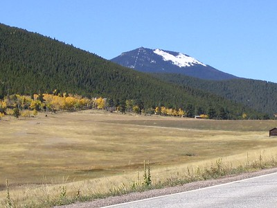 Colorado Oct  2004
