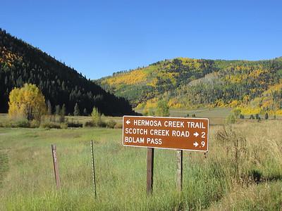 Colorado Utah 2014