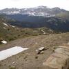 Rock Mountain National Park