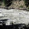 Rapids just west of Leavenworth