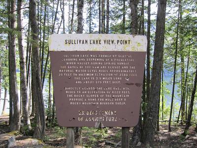 Sullivan Lake
