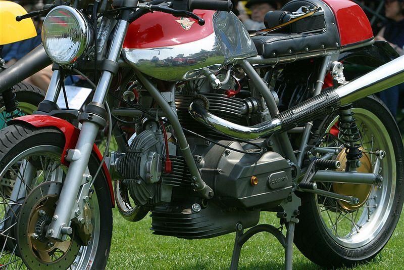 Sweet Ducati