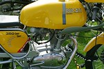 Only 1 like it Ducati 350