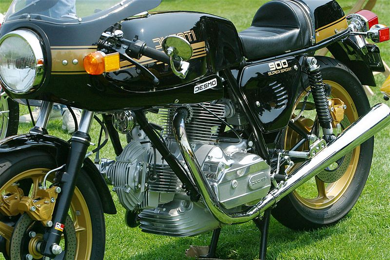 'Nother Duc