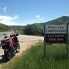 East Canyon SP, UT