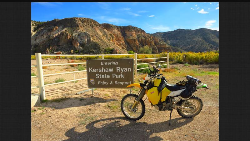 Kershaw Ryan SP, NV