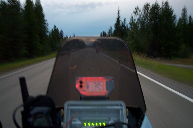 Pics while riding????