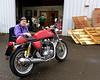 Jim, Raceway Enfield, Salem, Oregon