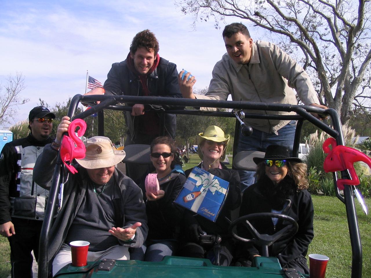 50/50 Cajun rally 06