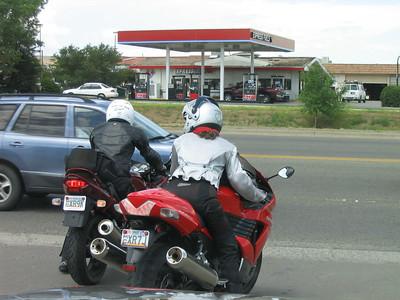 Fastest bike. AZ