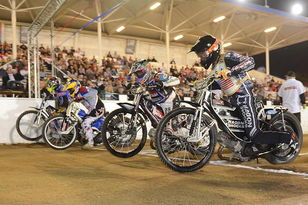 Costa Mesa Speedway Championships