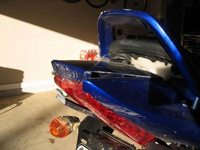 SV Crash