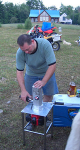 """Anyone for some """"two-stroke"""" Margaritas?"""