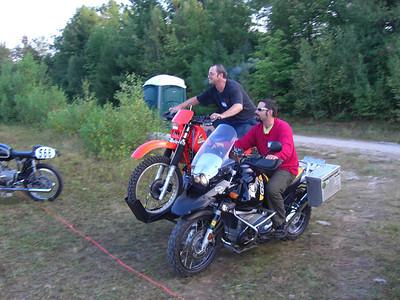 The 5-Wheel/3-Cylinder BMW/Honda!