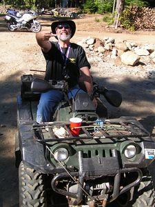 JeffAugie 4-wheelin'