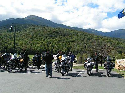 224 Mt Washington base