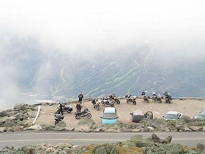 225bh Mt Washinton - photo credit, Gringo & Mrs Gringo