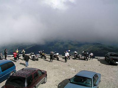 225bf Mt Washington acsent -photo by Gringo & Mrs Gringo