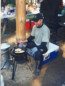 CroMag the pancakemeister