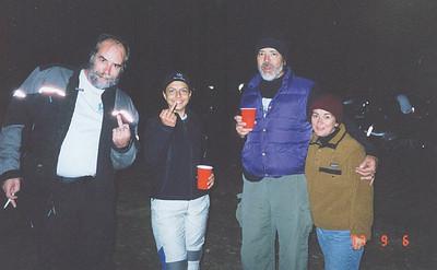 JeffAugie, Rabia, Gringo & Merri