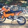 VespaFitz's KTM