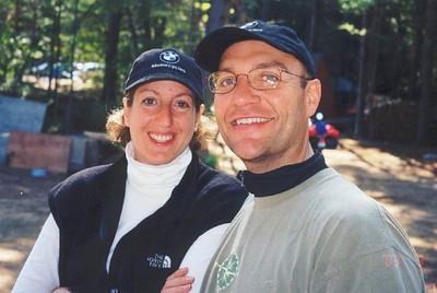 GS Girl & CroMag at CMC2003