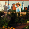 This mural depicts 3 lighthouses located within the Apostle Islands<br /> and their lighthouse keepers<br /> <br /> zzzzzzzzzzzzzzz